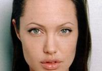 Angelina Jolie Photo References