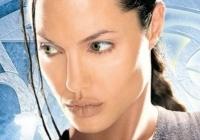 Angelina Jolie References