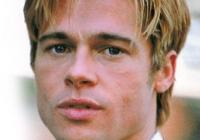 Brad Pitt Photo Front