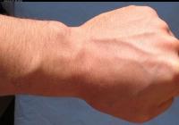 male fist photo top