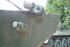 BRDM-1 Amphibious Scout Car Detail Photo