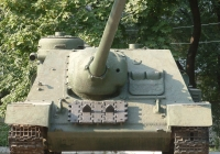 SU100 - The Tank Destroyer Photo - Front View