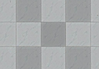 Grey and White Ceramic Tiles Texture