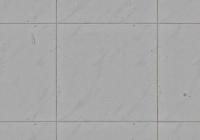 White Ceramic Tiles Texture