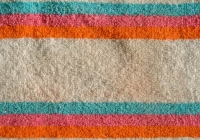 Colored Turksih Towel Texture