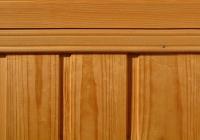 Free Wood Batten Texture