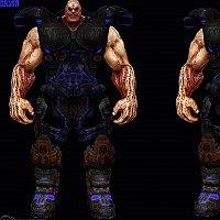 NextGen Character Artist for NextGen Games 3D Services