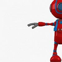 Robot Character 3d Models General CG Talk