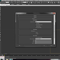 Blender's FBX Import to 3ds max 3D Animation Talk