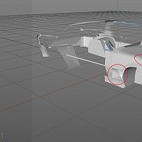 Cinema 4D Car Modeling Help? 3D Modeling Forum