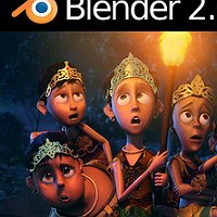 Blender 2.69 Released CG News and Events
