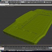 Modelling a Logitech G11 Keyboard 3D Modeling Forum