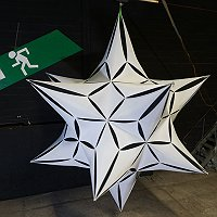 Modelling A Small Stellated Dodecahedron With Dynamic Spline 3D Modeling Forum