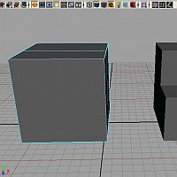 MAYA DIY ( EXTRUDE PROBLEM ) 3D Modeling Forum