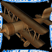 10-Day Freebie Model Give-Away from Winterbrose Commercial 3D Models