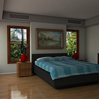 3D Architectural design and visualization 3D Services