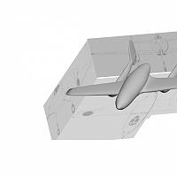 Plane Modeling 3D Modeling Forum
