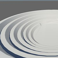 Texturing large models 3D Texturing Forum