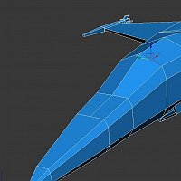 Adding Vertices -3ds Max 3D Modeling Forum