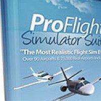 Pro Flight Simulator CG News and Events