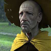 Character artist on the lookout for interesting jobs Available 3D artists - CG jobs wanted