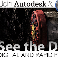 Free Digital & Rapid Prototyping Event in South Florida CG News and Events