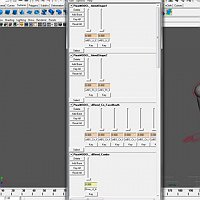 Maya Blend Shape Animation Editor Not Allowing Me to Key? 3D Animation Talk