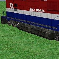 Help texture making (Realistic 3d metallic train texture) 3D Texturing Forum