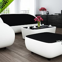 CGAxis models volume 7 Furniture Commercial 3D Models