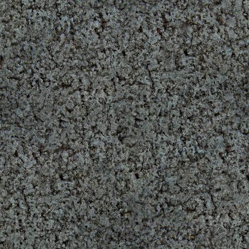Seamless Dark Concrete Texture