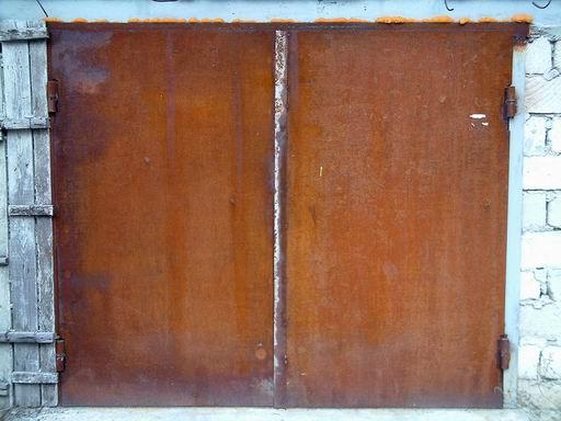 Rusty Metal Door door texture maps - rusty metal door texture - image gallery