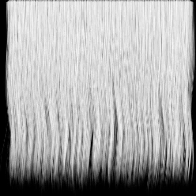 hair texture alpha - photo #8