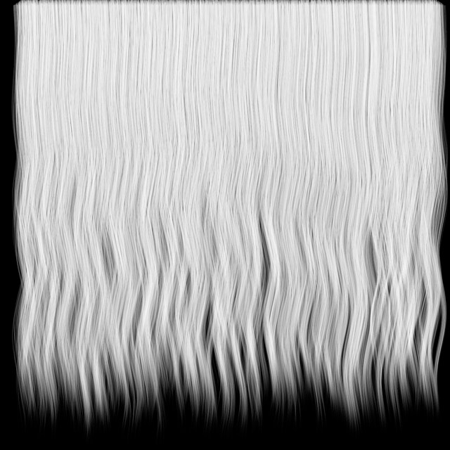 hair texture alpha - photo #7