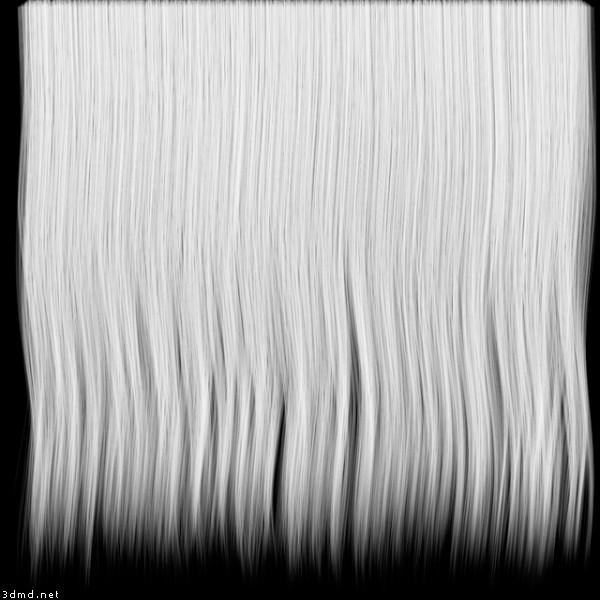Human Hair Textures - Free Human Hair Texture Transparency ...