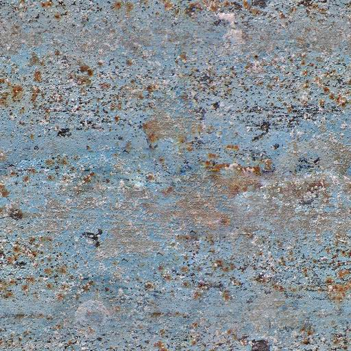 Rusty Old Painted Metal Texture Maps Old Metal Texture