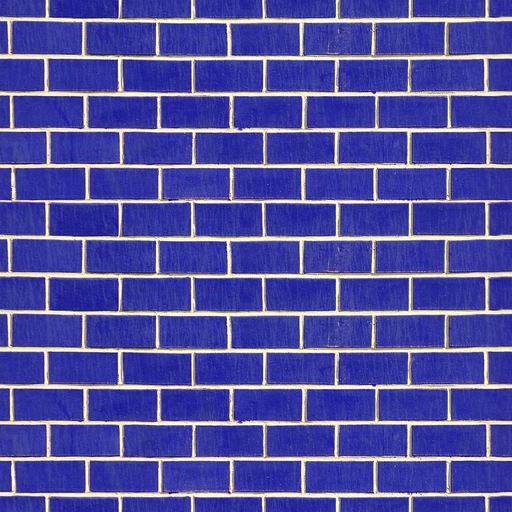 Dark blue brick texture tileable - Ladrillo visto precio ...